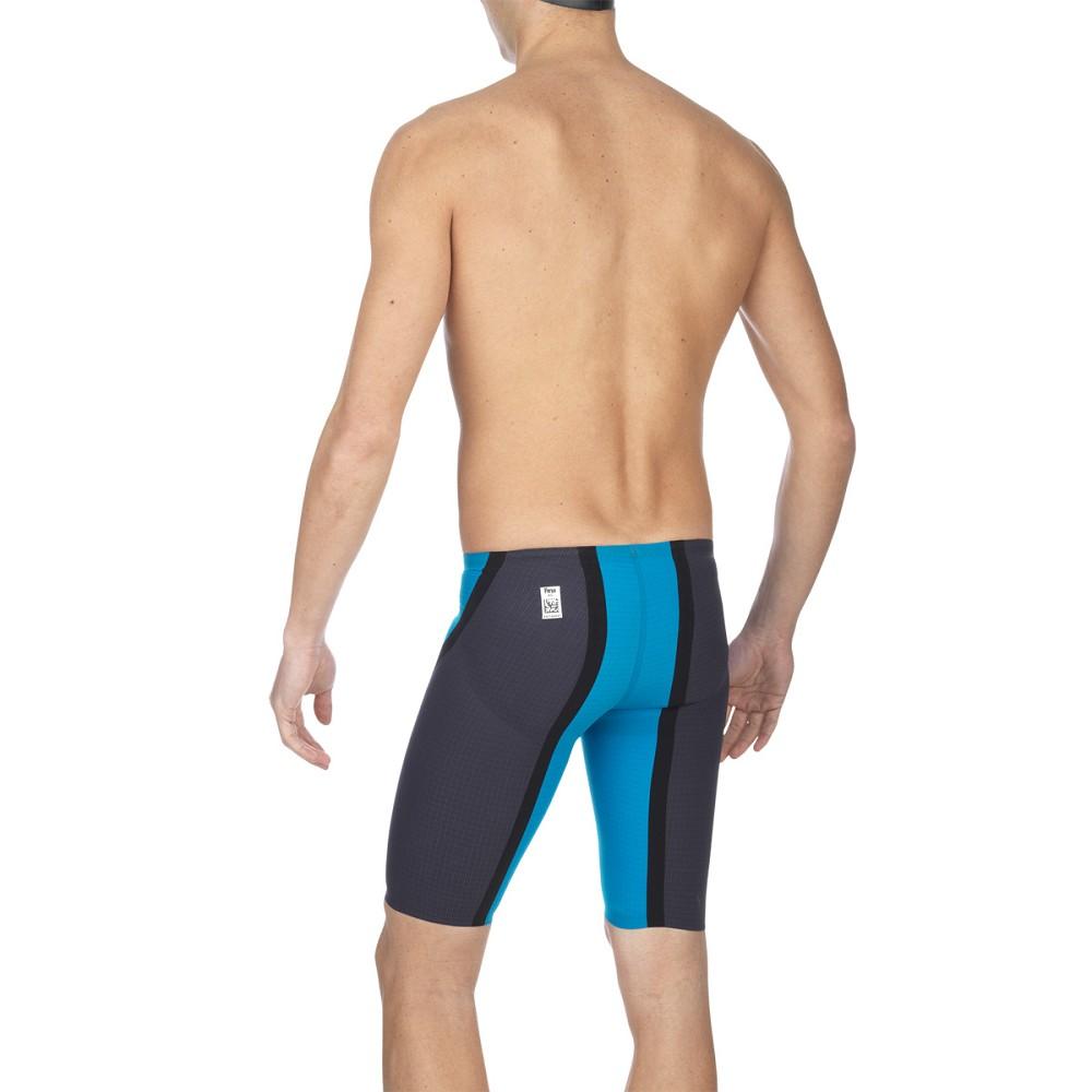 Acquasub costume gara arena powerskin carbon flex jammer uomo for Arena costumi piscina