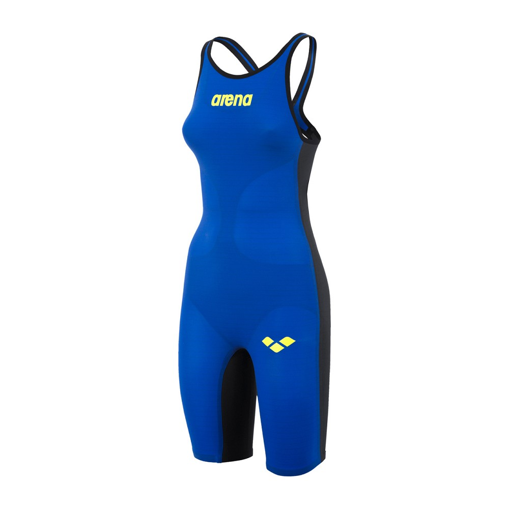 Acquasub costume gara arena powerskin carbon air donna for Arena costumi piscina